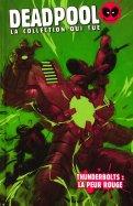68 - Thunderbolts : La peur Rouge