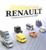 Classeur Utilitaires Renault