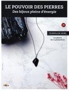 Tourmaline Noire - La Pierre de la Protection