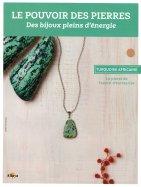 Turquoise Africaine - La Pierre de L'Esprit d'Entreprise