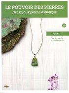 Fuchsite - La Pierre de Modération
