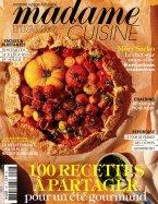 Madame Figaro Cuisine