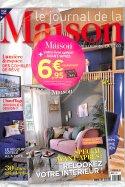 Le Journal De La Maison + Un Livre