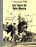 Les Tours De Bois-Maury Tome VII William