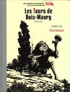 Les Tours De Bois-Maury Tome III Germain