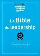 Livre Havard Business Review