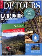 Détours en France + Guide Vert Michelin