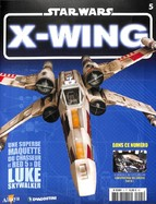Star Wars X-Wing