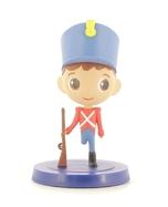 11 - Le Petit Soldat De Plomb