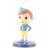 19 - Pinocchio