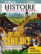 Le Monde Histoire et Civilisations