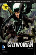 Catwoman Indomptable