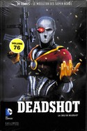 Deadshot La cible de Deadshot