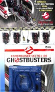 Construire l'Ecto-I de Ghostbusters Hors-Série