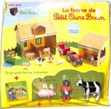 Les Petits Mondes de Petits Ours Brun