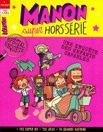 Manon Super Hors-Série