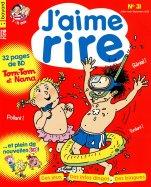 J'Aime Rire
