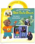 Les Petits Mondes de Petit Ours Brun REV