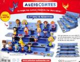 Audio Contes Socle De Présentation