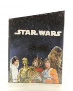 Reliure Buste de Star Wars