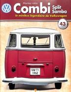 Montez votre Combi Split Samba