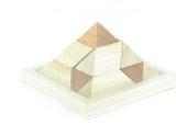 Le Puzzle Pyramide