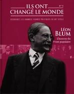 Léon Blum l'Homme Du Front Populaire