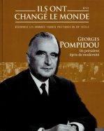 Georges Pompidou - Un Président Épris de Modernité