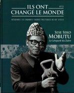 Sese Seko Mobutu - Le Léopard du Zaïre