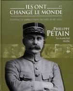 Philippe Pétain  1856-1951