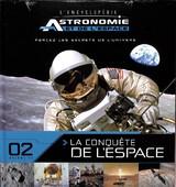 55 - La conquête de l'Espace