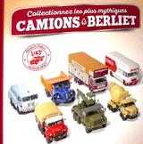 Classeur Camions Berliet