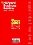 Harvard Business Review  Hors Série