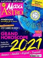 Maxi Hors Série Astro