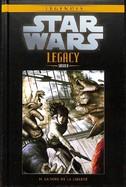 96 - Legacy Saison II , II. La Voie De La Liberté