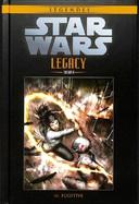 97 - Legacy Saison II , III. Fugitive