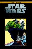121 - Star Wars Classic #31 à #34
