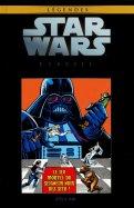 122 - Star Wars Classic #35 à #40