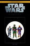 122 - Star Wars Classic #41 à #46