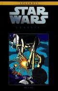 124 - Star Wars Classic #47 à #51