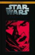 126 - Star Wars Classic #58 à #63