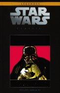 128 - Star Wars Classic #74 à #77 Annual #3