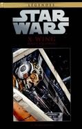 X- Wing - II. Darklighter