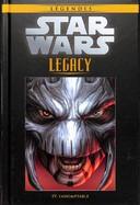88- Legacy  IV. Indomptable