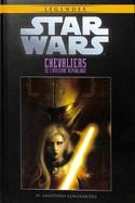 15- Star wars Chevaliers de l'Ancienne Répubique