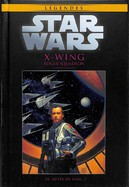 70- X-Wing Rogue Squadron