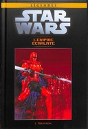 76 - L'empire Ecarlate - Trahison. 1