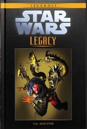 VIII - Monstre - Legacy