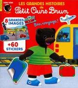 Les Grandes Histoires de Petit-Ours Brun Hors-Série