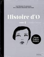 Histoire d'O. Tome 1